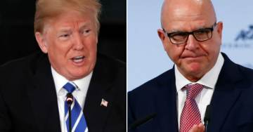 BREAKING REPORT: POTUS Trump Has Decided to Fire National Security Advisor H.R. McMaster *Updated*