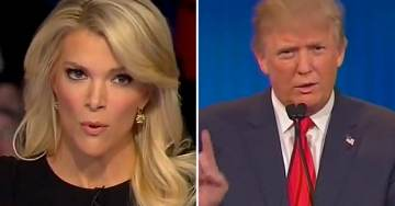 Breaking: TRUMP To Skip FOX GOP Candidate's Town Hall with Megyn Kelly on Wednesday