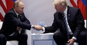Foreign Policy Expert Ted Malloch: Here Are the Two Realities from the Trump-Putin Talks