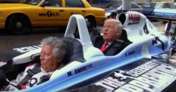 """FANTASTIC! President Trump will Be Daytona 500 Grand Marshal – And Will Reportedly Take a Lap at Daytona 500 Speedway in the """"Beast"""" Presidential Limo"""