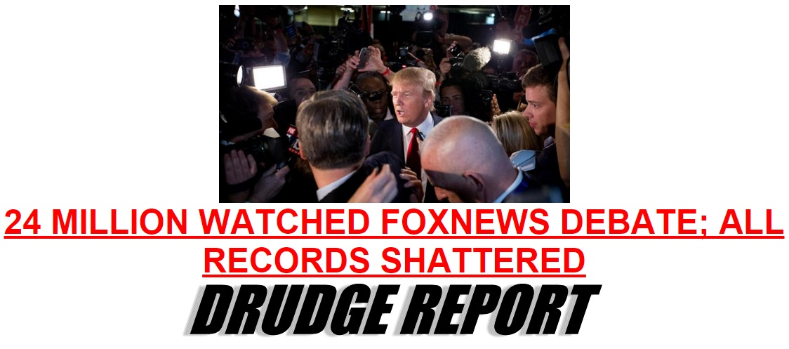 trump records smashed