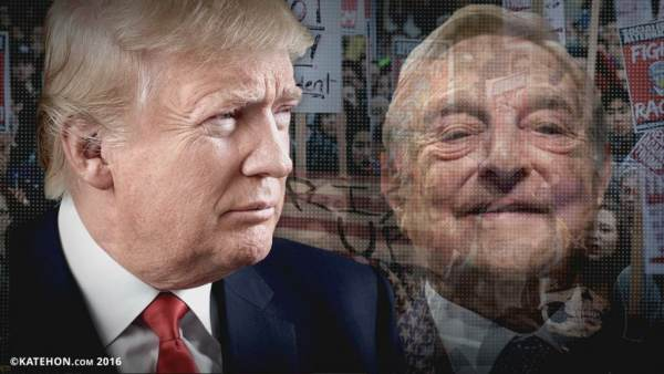 More Links Uncovered Between George Soros and Russiagate through Russian Opposition Official Alexander Navalny
