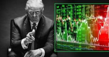 Trump Shatters Another Stock Market Record – DOW Reaches 100th Record High Since Trump Elected President!