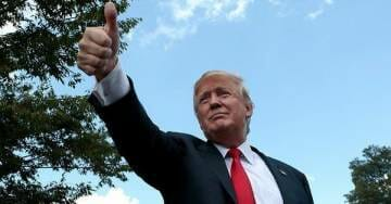 HUGE! US Has Best Economic Numbers in 18 Years- 85% of Americans Give Trump the Credit