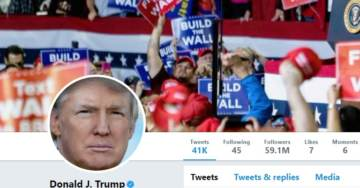 CONFIRMED: President Trump Unwittingly Busts Twitter in MASSIVE PLOY to Mask His Popularity