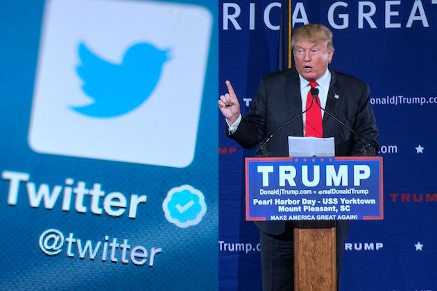 EXCLUSIVE: Proof That Twitter's Bot-Catching Algorithm Targets Trump Supporters — WITH VIDEO
