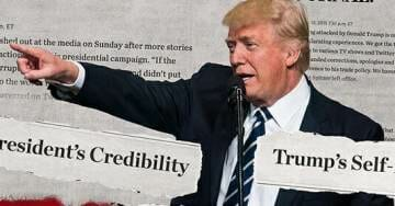 BOOM! White House Releases Audio That Proves Wall Street Journal is Lying About President