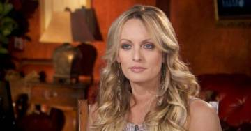HAH! Porn Star Stormy Daniels' Mother Is Actually A Yuge Trump Supporter