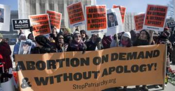 Pro-Abortion Organizations Teaming Up for Nationwide Protests to #StopTheBans on Tuesday