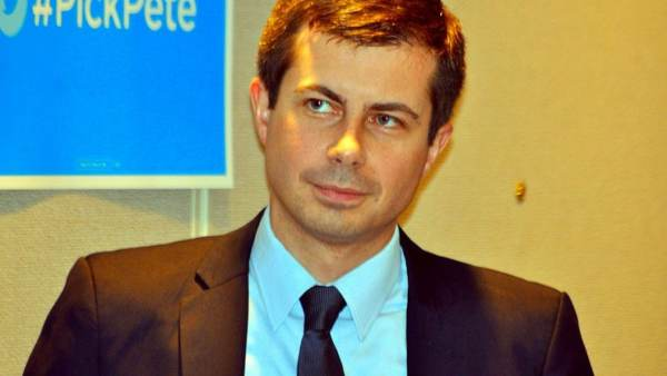Pete Buttigieg Says President Thomas Jefferson is 'Problematic' – Endorses Renaming Things That Were Named After Him