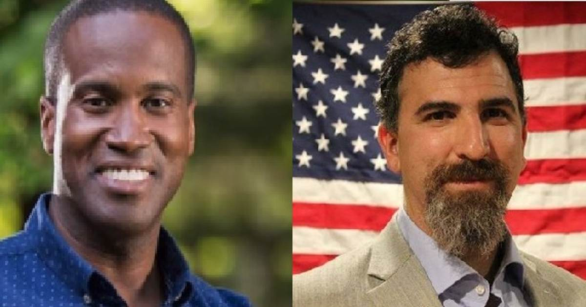 Forget Russia, Twitter Is Meddling in 2018 Elections=> Shadow-Banning GOP Candidates John James and Ron Bassilian
