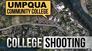 umpqua shooting