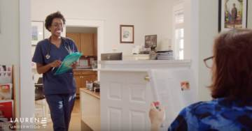 Whoa: Democrat Lauren Underwood Appears as Nurse in Her Ads – But Has NEVER Practiced a Day of Nursing IN HER LIFE