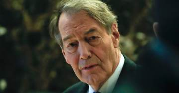 """Nudity, Groping and Lewd Calls"": Eight Women Accuse Charlie Rose of Sexual Harassment"