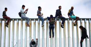 Border Patrol Official Drops Shocking Statistic On Nationalities Of Illegals Crossing Border