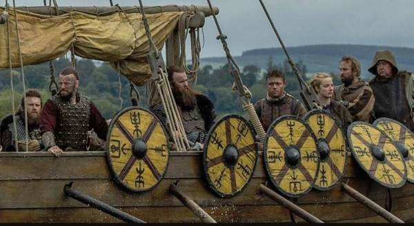 """Swedish Government Is Looking to Ban Historic Rune Letters and Viking Imagery as """"Hate Symbols"""" Against Ethnic Groups"""