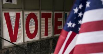 Confederacy Of States: Oregon Votes To Ignore Electoral College In Favor Of Popular Vote