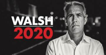 What a Goof. Trump-Basher Joe Walsh Announces His Run for President as Republican to Take on Trump