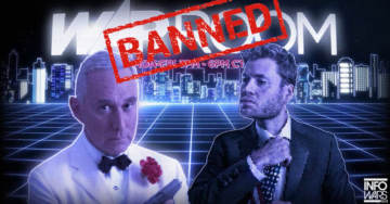 Roger Stone's Infowars Show Banned On Facebook After CNN-Mueller Collusion Exposed