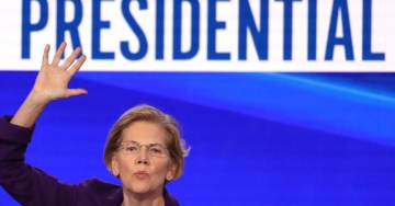 Warren Scrubs DNA Test Rollout From Campaign Site And Twitter