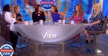 FIREWORKS! 'The View' EXPLODES as Judge Jeanine Pirro DESTROYS WHOOPI GOLDBERG (VIDEO)