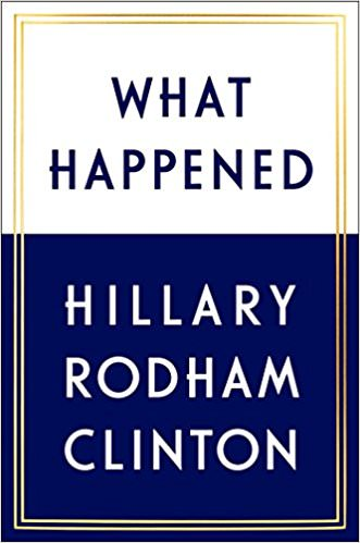 Hillary Clinton FINALLY Wraps Up Her Blame (Book) Tour – Gets Trolled by Trump Supporters