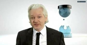 Wikileaks' Assange Issues Official Denial of Russian Collusion in Release of Podesta Emails; NO CONTACTS With Don Jr., R. Stone, J. Corsi, Manafort, etc