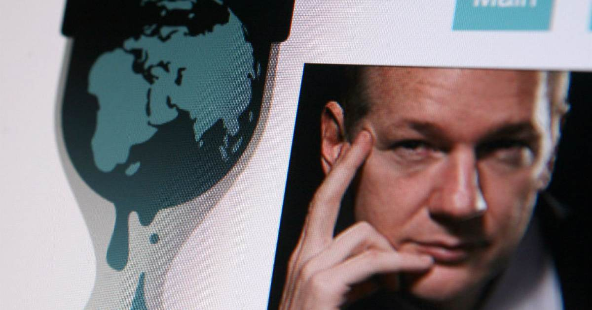 Julian Assange Moved Out of Solitary Confinement After Fellow Prisoners Revolt Against His Mistreatment
