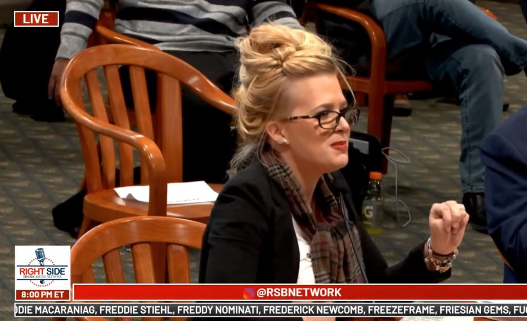 """""""I Can't Get a Job Any More Because Democrats Like to Ruin Your Life!"""" – GOP Witness GOES OFF at Michigan Hearing (VIDEO) (thegatewaypundit.com)"""