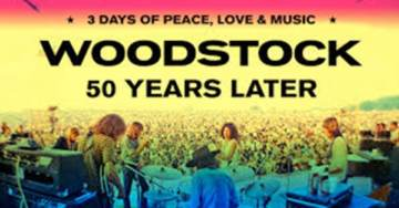 Ted Malloch: 50 Years After Woodstock and Its War on America