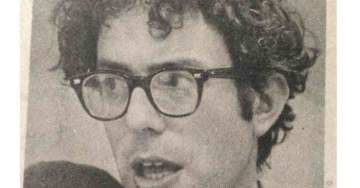 Saturday Reminder: Bernie Sanders a Bum Who Didn't Earn His First Steady Paycheck Until He Was 40 Then Wormed His Way Into Politics