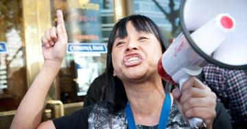 Judge Orders Antifa Communist Yvette Felarca to Pay Judicial Watch Legal Fees for Her Totally Frivolous Lawsuit