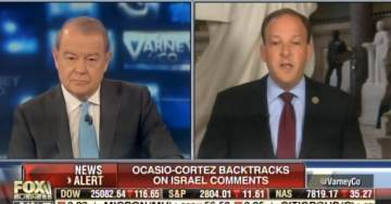 Rep. Lee Zeldin on Ocasio-Cortez: She Has No Idea What She's talking about – This Is the Democratic Party (VIDEO)